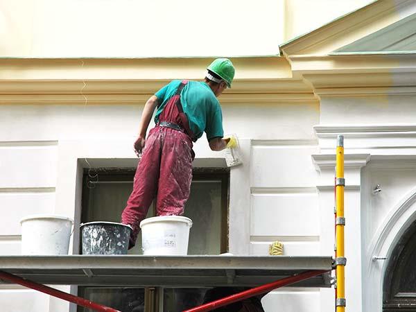 Bautenschutz Stammheim